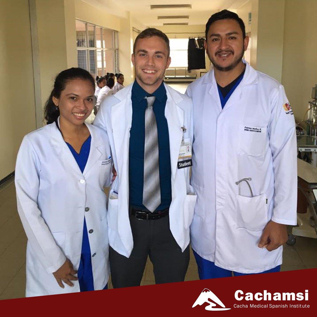 CACHAMSI ECUADOR