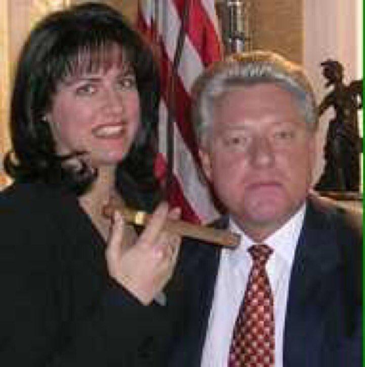 Make America Great Again Bill Clinton 1991 (wasn't racist then)
