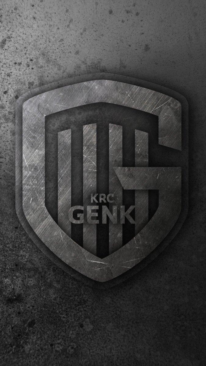 #Genk | Logo Wallpaper <br>http://pic.twitter.com/TwByBiPtNo