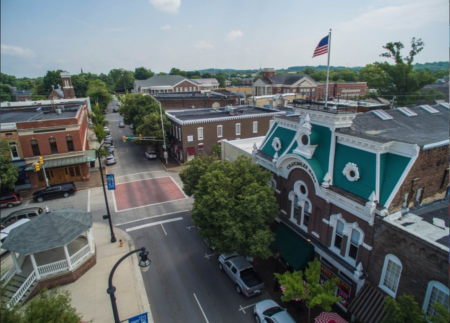 Churches in greensboro nc
