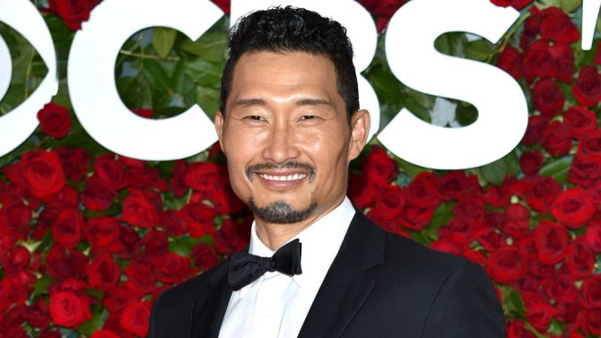 .@danieldaekim will replace @edskrein in the #Hellboy reboot after whitewashing controversy  https://t.co/4zGJHsU6xX