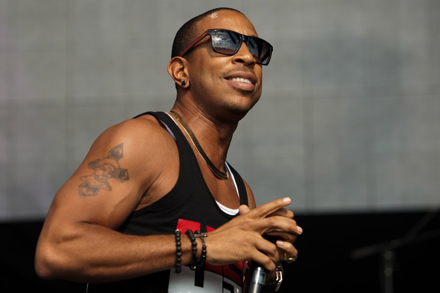 Happy Birthday, Ludacris! Greetings from Argentina!