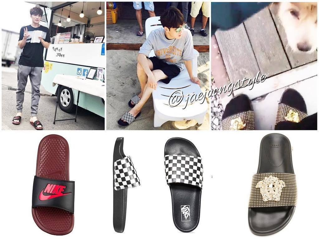 68cbd80518e5 (1) NIKE benassi JDI slide - men s. Price   24.99. Color  dark red solar red  black. Credi… https   www.instagram.com p BY6tpkbhgu7  pic.twitter.com  ...