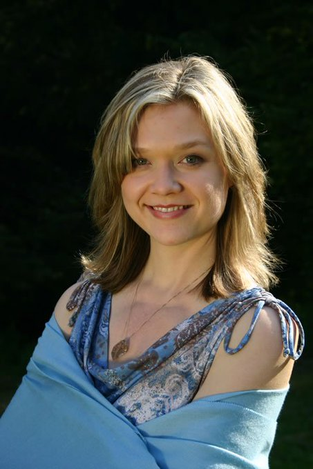 Happy Birthday Ariana Richards