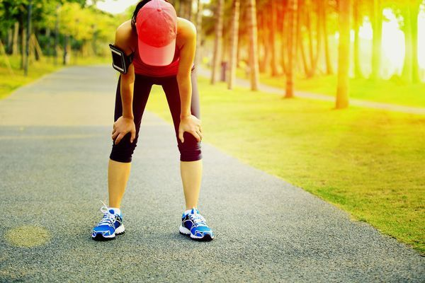 You can actually be allergic to exercise https://t.co/7VjNendiF4