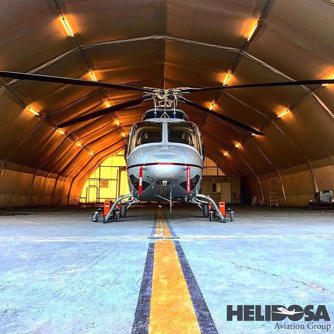 Let's go see things from a whole different perspective. #Bell429 #HelidosaAviationGroup #LiveTheExperience #BellHelicopter #Pilot #View<br>http://pic.twitter.com/EbNhiJvd1u