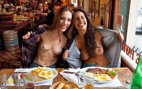 Weight watchers girls nude