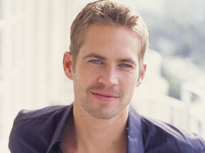 Happy birthday to late Paul walker.we miss u a lot f&f