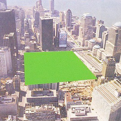 i still  ny #ellsworthkelly #911 #memorial #whynot #graphicdesign #wtc #iloveny #indianmounds #memorial #greenpatch<br>http://pic.twitter.com/zk4kdKJibA