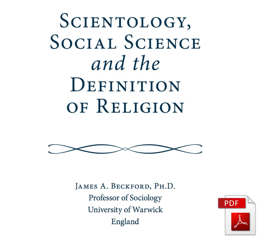 scientology definition essay Scientology is a game this isn't a metaphor, nor is it original to this essay in 1954, an edition of the aberee, a periodical edited by scientologists and ex-scientologists that was critical.