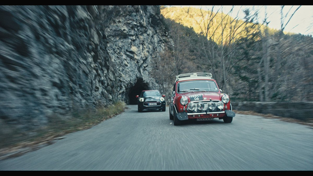 Discover the myth of John Cooper with #GeniusandWorks, the Docufilm esclusively produced by Sky #MINI https://t.co/Y8if9UbzhI https://t.co/FCq1vdfLLw