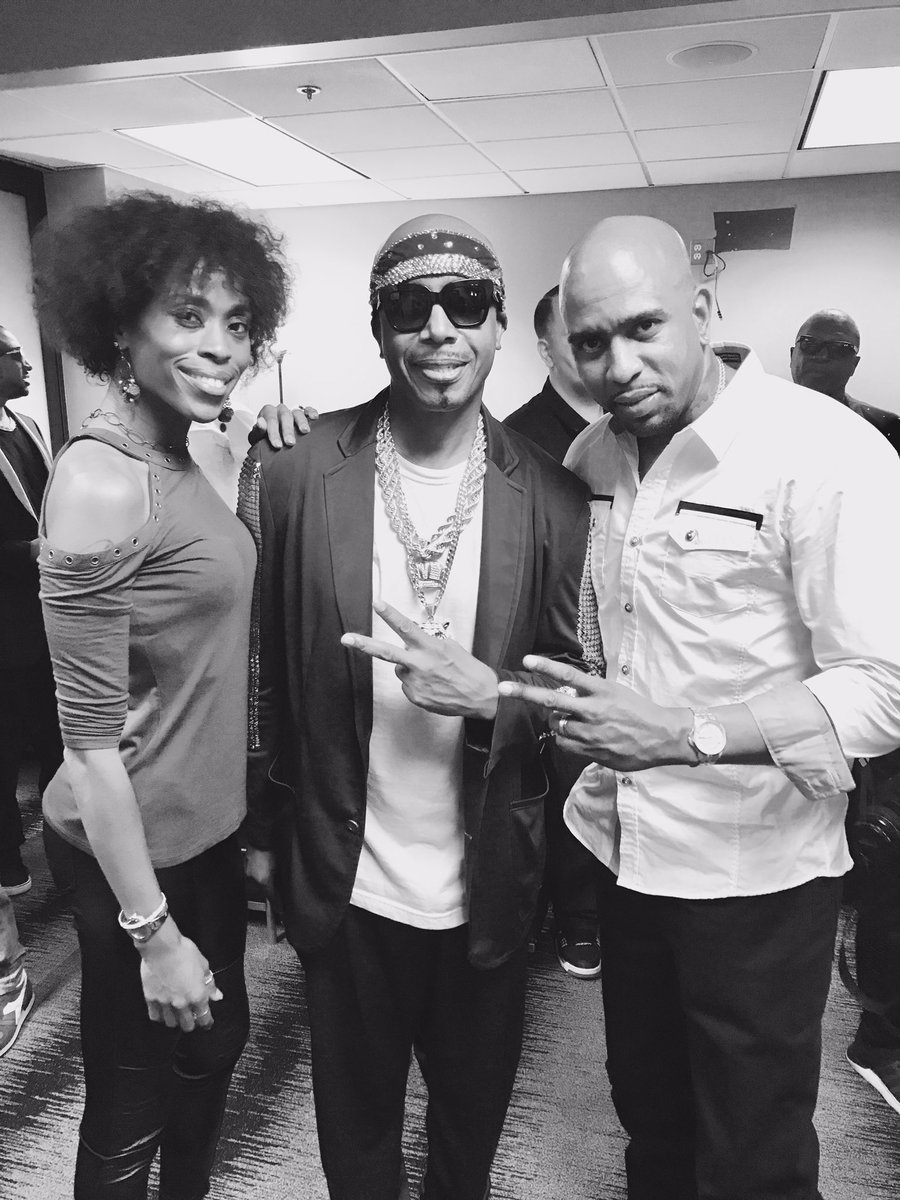 #SupportforSupport Great Energy From The Global #Entertainment Industry DON ‼️ The #ICON 👑 .MCHammer 👑  #Hammertim…