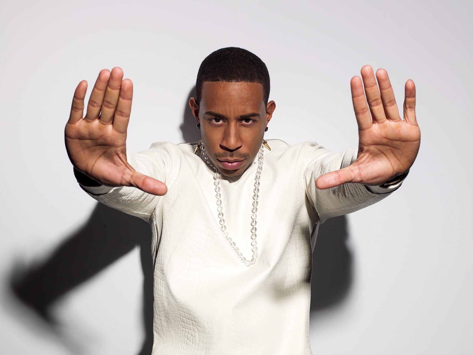 Happy 40th birthday to Ludacris!