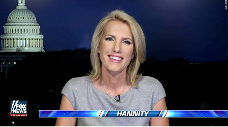 Laura Ingraham gets 10 PM time slot on Fox News