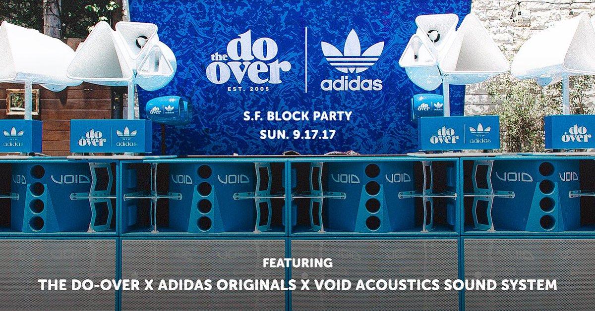 Resultado de imagem para The Do-Over void acoustics