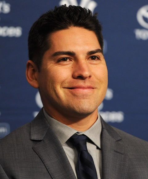 Happy Birthday Jacoby Ellsbury
