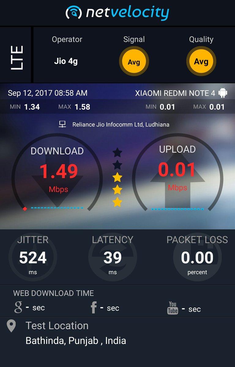 Speed test internet connection software