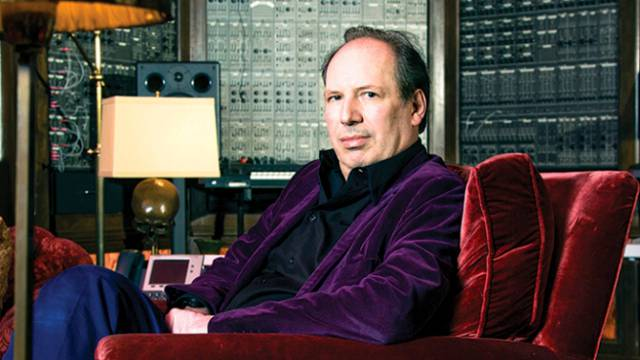 Happy 60th birthday to legendary composer Hans Zimmer!  Which of his scores is your favourite?