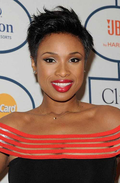 Happy Birthday Jennifer Hudson