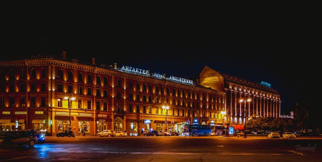 Петербург гостиница питер