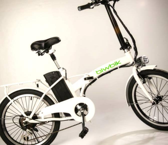 Bicicletas Biwbik Valencia:  https://t.c...