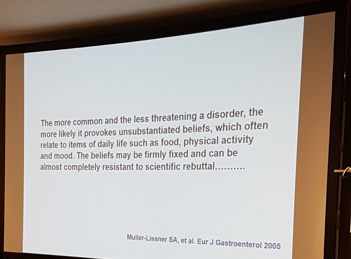 Wise words at #ESPEN2017 <br>http://pic.twitter.com/2LcroorGqy