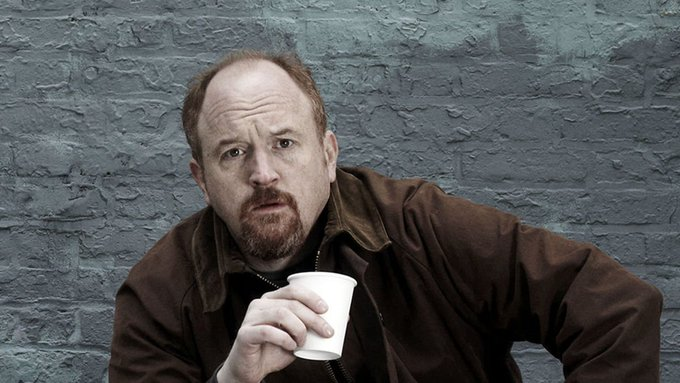 Happy Birthday to Louis C.K., who turns 50 today!