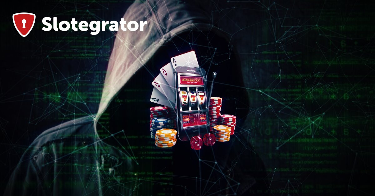 Few stories about hacking attacks on online casinos and the implications for them #Slotegrator #unified_protocol  https:// slotegrator.com/gambling_blog/ hacking-into-online-casino.html &nbsp; … <br>http://pic.twitter.com/uftbRgVg3e