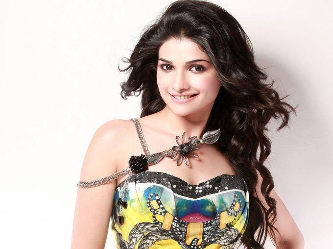Happy Birthday to Prachi Desai   About:
