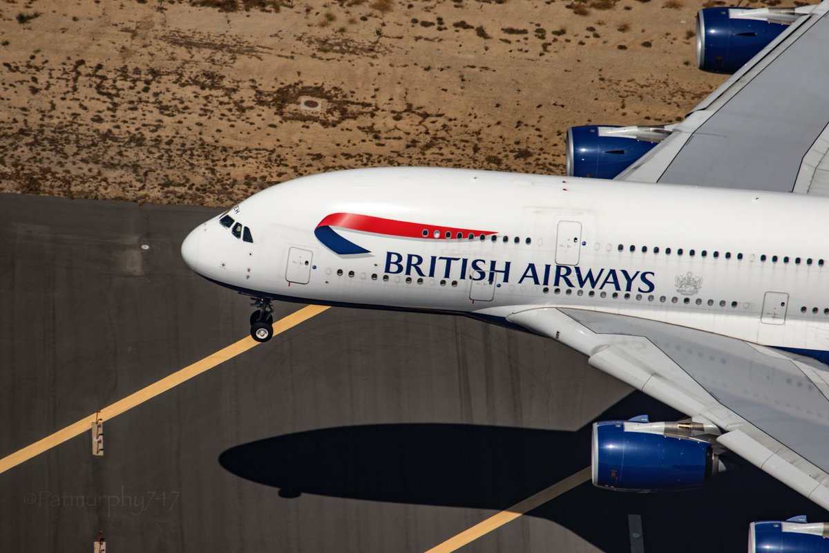 british airways executive summary A major it system failure is causing british airways some headaches today the airline reports that the computer issues are causing problems worldwide, and that flights out of london's heathrow.