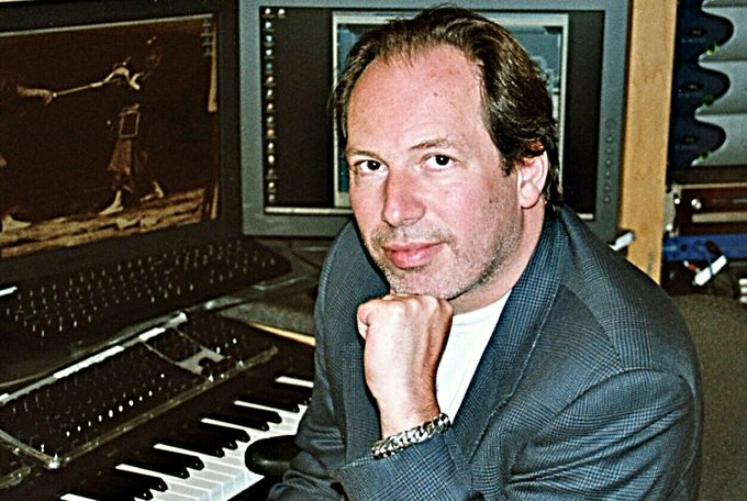 Happy 60th birthday to Hans Zimmer who has composed music for over 150 films