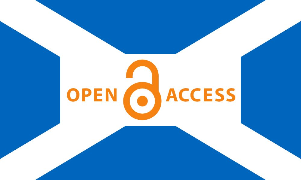 Interested in #OpenAccess? Join the Open Access Scotland Group Meeting, 28th Sept #dundeeuni, open to all! Register:  https://www. eventbrite.co.uk/e/open-access- scotland-group-meeting-september-2017-tickets-37059393644 &nbsp; … <br>http://pic.twitter.com/zgXGlqKAZg