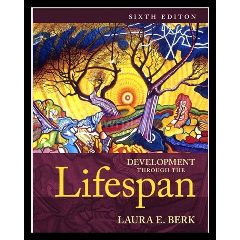 Through the lifespan
