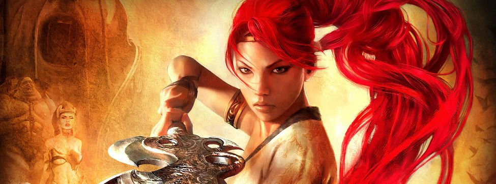 Ninjatheory On Twitter Happy 10th Birthday To Heavenly Sword