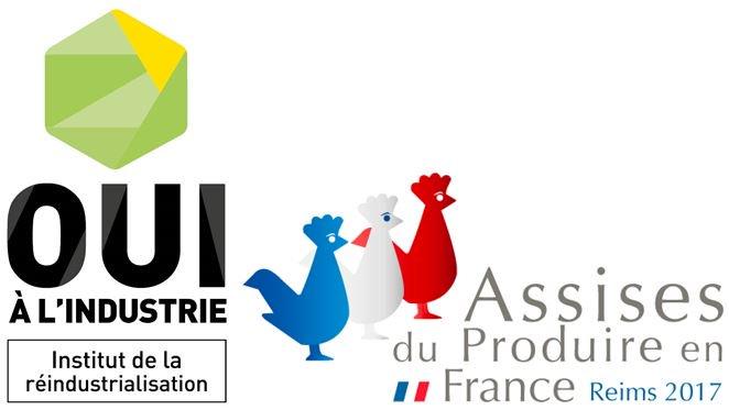 """G. GUILLEMOT Directeur de l'@institutreindus interviendra aux Assises du #ProduireEnFrance le 14/09-11h """"De la French Tech à la French Lab"""""""