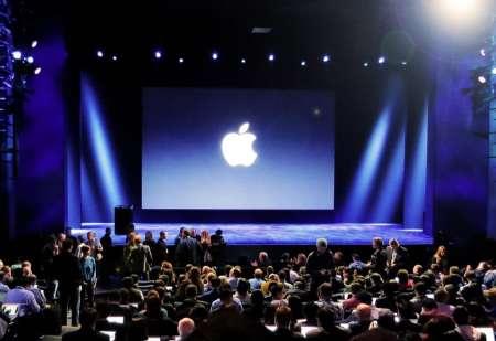 Презентация apple 12 сентября 2017