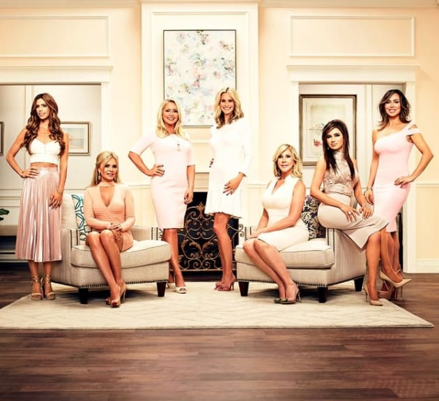 Housewives of orange county season 12