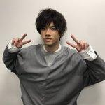 山田裕貴のツイッター