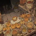 秋が近づいてくる… pic.twitter.com/6ulXVo5VnO