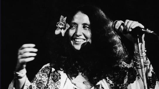 HAPPY BIRTHDAY... MARIA MULDAUR! MIDNIGHT AT THE OASIS .