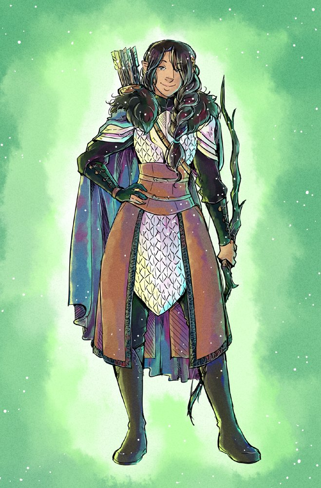 Elaine Tipping On Twitter Finally Got A Moment To Color My Vex Design From The Year Jump Episode Dragon Armor So Coool Criticalrole Criticalrolefanart Https T Co Sg69a5lkav See more ideas about dragon armor, fantasy armor, armor. twitter