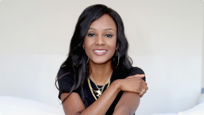 "HAPPY BIRTHDAY... TIARA THOMAS! ""ON ME\""."
