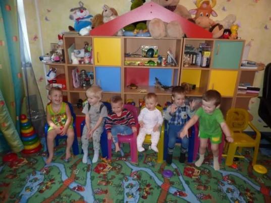 Возрастные особенности детей средней группы от 4 до 5 лет по фгос