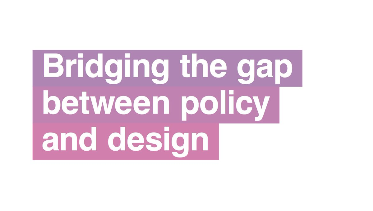 bridging the gap between hr policy Bridging the gap between it and hr there's a gap between it and hr that needs to be filled this division between it and hr is largely organizational and can be.