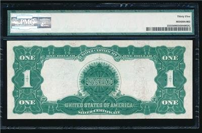 Silver certificate dating