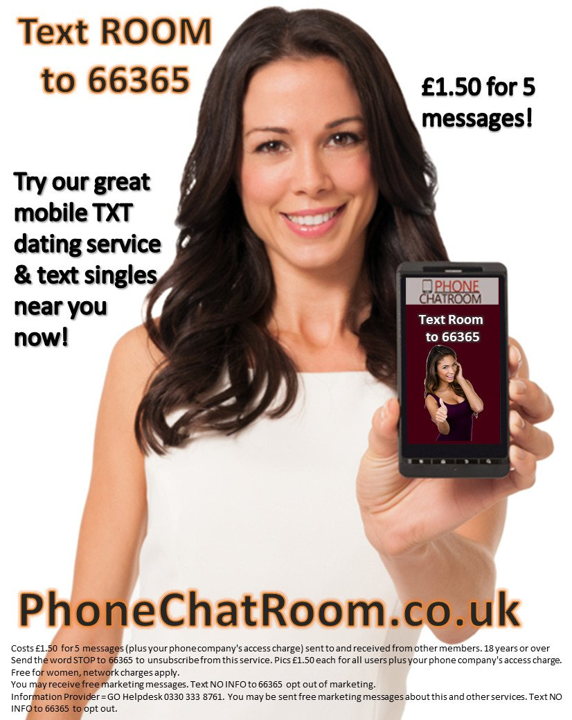 Chat dating phone