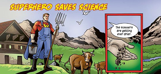Horizons | #Superhero saves #science  http://www. snf.ch/en/researchinF ocus/newsroom/Pages/news-170920-horizons-114-superhero-saves-science.aspx &nbsp; …   #replicationcrisis #HIndex #scienceoutreach #workLifeBalance #researchImpact<br>http://pic.twitter.com/IdV8SuvGGL