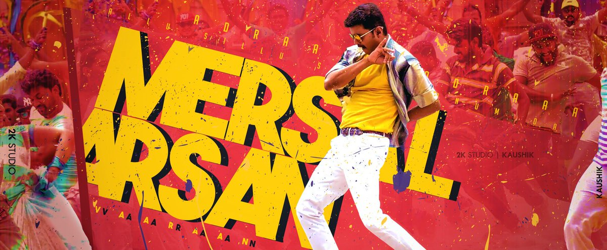 Last Two Movies Which Was Rels For #Diwali Became a 100Cr Movie For #Thalapathy :   #Thuppaki - 2012  #Kaththi - 2014  Now, #Mersal   Cmt <br>http://pic.twitter.com/PcO8wfLFI1