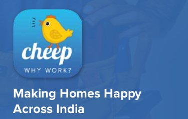 Image result for cheep app