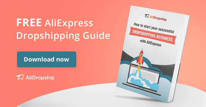 Download Our FREE Guide and Start Your Own #Dropshipping #Business with #AliExpress! https://alidropship.com/guide